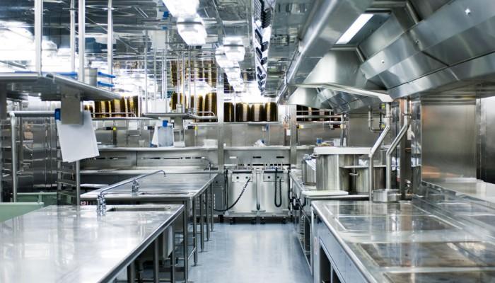 Precetti srl sistemi di ristorazione e cabine per navi for Cabine per la colazione per cucine