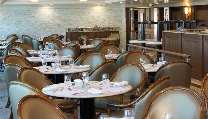 Arredamenti su misura per ristoranti e buffet precetti srl for Cabina interna su una nave da crociera